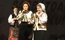 Laura Lavric si Mioara Velicu - In duet live trandafir de la Moldova