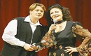 Irina Loghin si Fuego - Inima nu fi de piatra