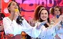 Maria Dragomiroiu si Madalina Manole - Colaj muzica populara