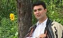 Constantin Magureanu - Pe un peron pustiu de gara