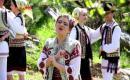 Diana Sarbu si Lautarii din Chisinau - Cine ciobanas iubeste