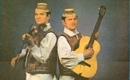 Fratii Petreus - Ce rau am facut la lume