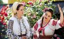 Margareta Clipa și Gabriela Comăneci - Cântă nănașa cu fina